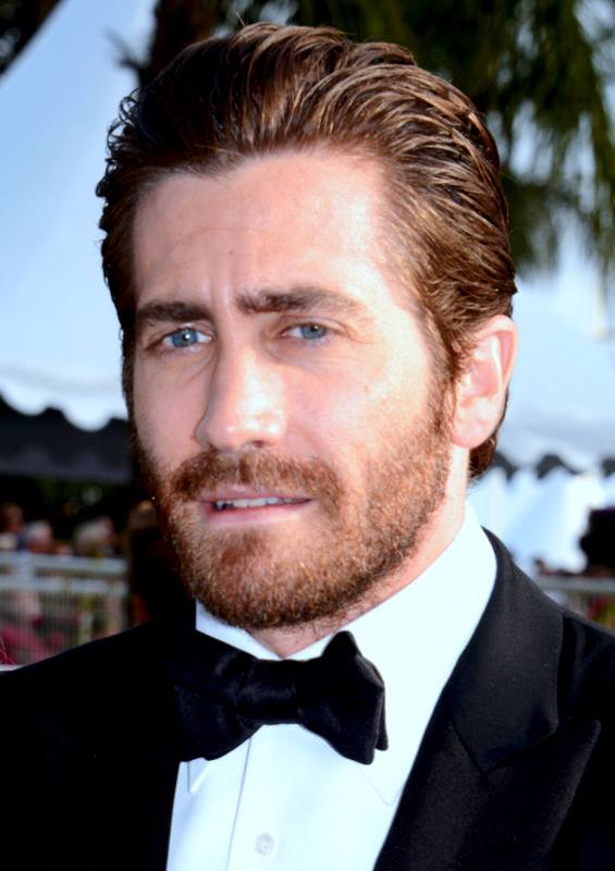 Jake Gyllenhaal is one of the headliners at this year's SXSW Film Festival, featuring acclaimed movies and short films.