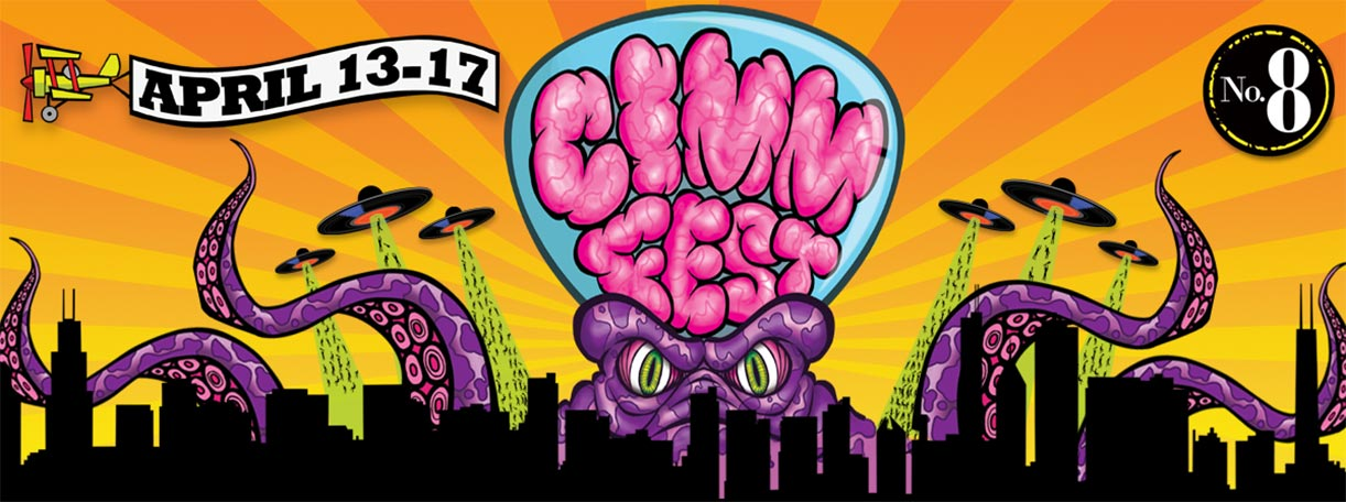 Chicago CIMMfest (short film and movie news)