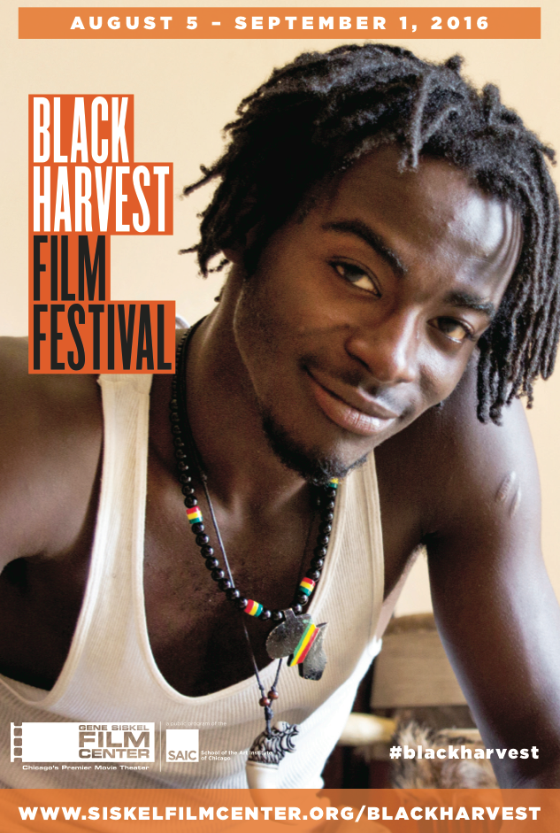 Black Harvest Film Festival (short film and movie news)