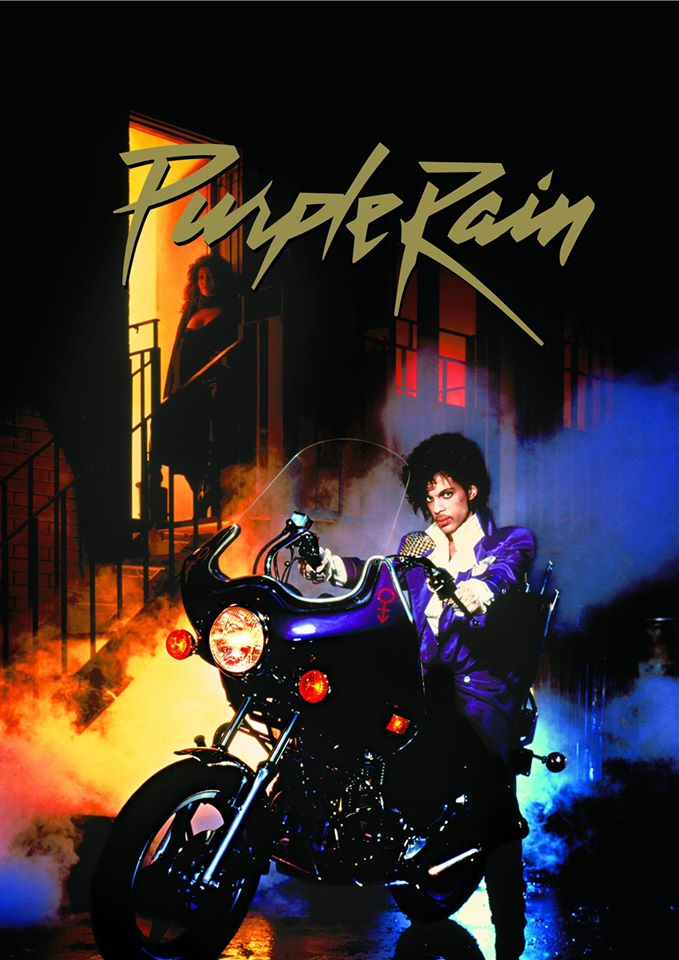 Purple Rain (short film and movie news)