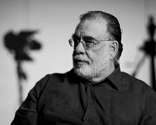 Francis Ford Coppola (short film and movie news)